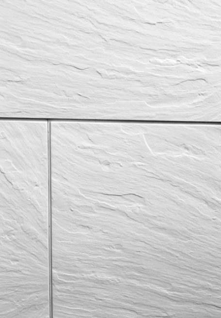Carea mineral look PIERRE DE LOIRE, for a mineral facade (wall cladding with or without subframe, weatherboarding)