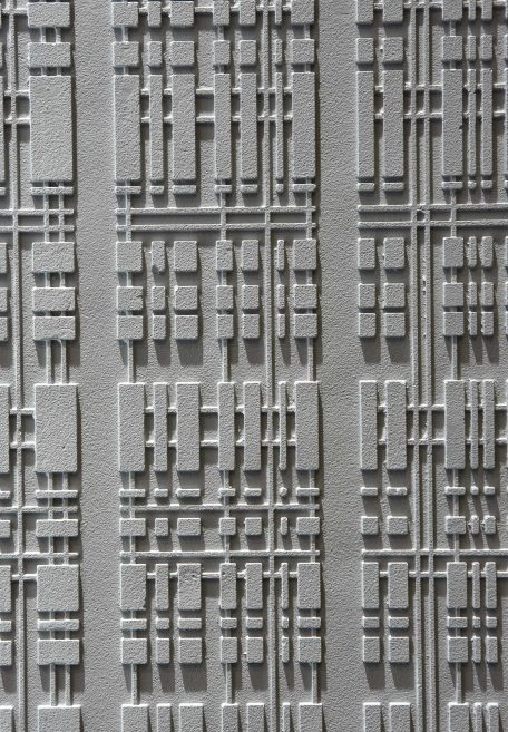 Carea mineral look URBA, for an urban facade (wall cladding with or without subframe, weatherboarding)