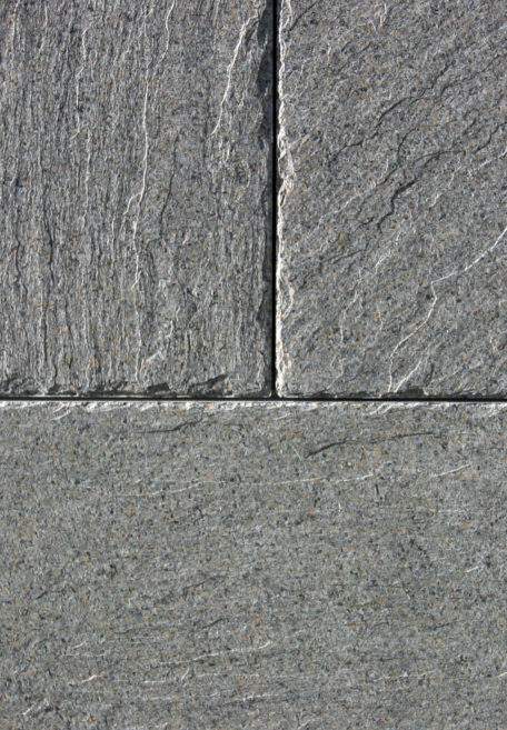 Carea mineral look SCHISTE, for a mineral facade (wall cladding with or without subframe, weatherboarding)