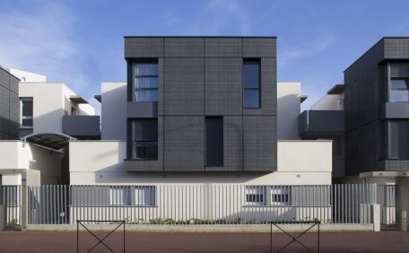 Residence in Toulouse, France