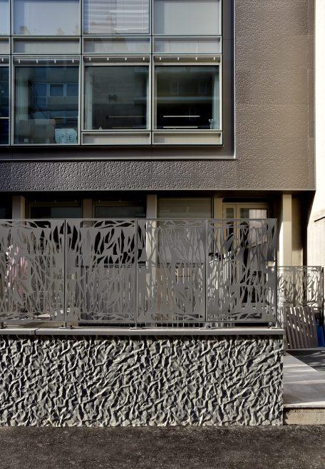 BFM head office, Paris