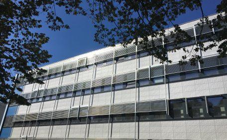 Poitiers University, France