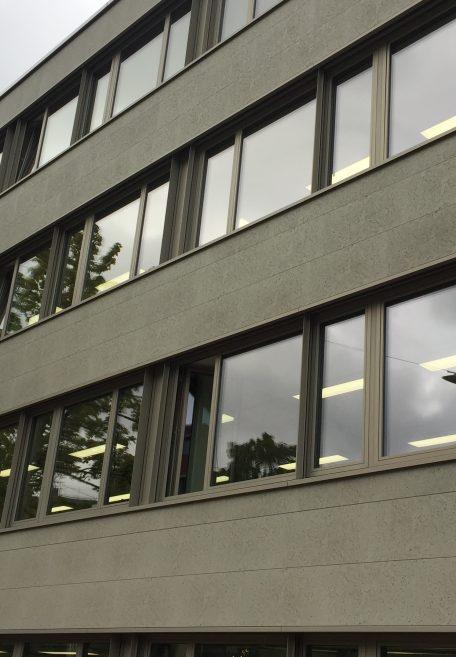 Zurich University, Switzerland