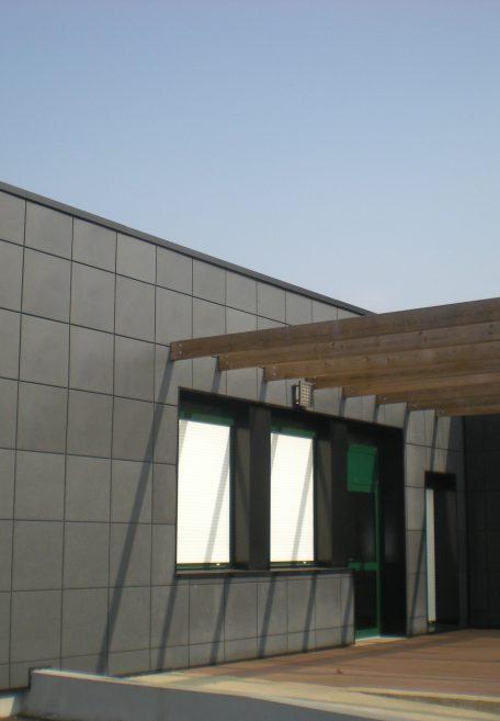 Vallée du Loir Secondary School, France