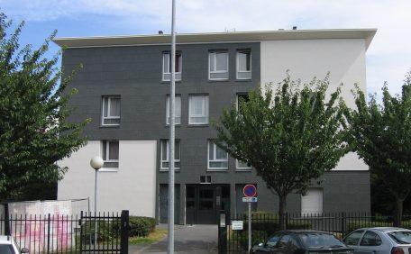 """Les Explorateurs"" residence, France"