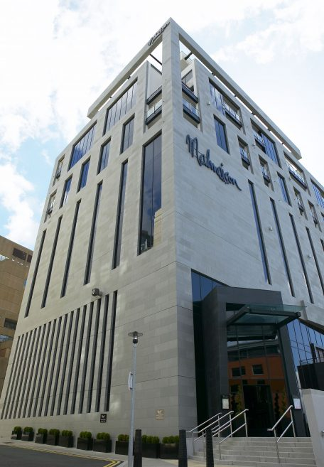 Malmaison Hotel, Liverpool